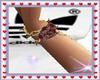 (S&Y)Rose Thorns Wrist L