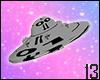 Flying SaucerV2 Drv. M/F