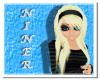 [9s]Plat. Blonde Kamilla