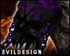 !Evil Cursed Skull III R