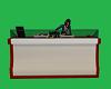 ANIMATED DJ BOOTH
