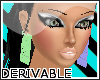 L2N3 Derivable Earrings