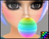 :S Bubblegum Rainbow.