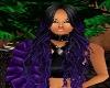 *gdr* Taylor BLK/Purple