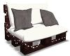 {D} Pallet Chair