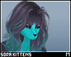 Norah hair 2