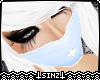 Nurse Mask Blue