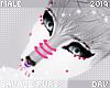 . Piercings | Kitsune
