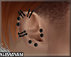 Ear Piercing Set