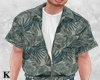 *K* Tropical Shirt