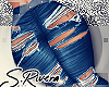 SR* AnotherDay Jeans RL