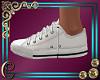 Trish White Sneakers