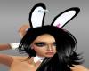 Anim Capetta Bunnie Ears