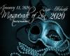 Masquerade Of Sin 2020