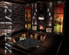 Chocolate chill room