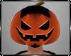 Pumpkin Head / F