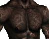 Dark Big Bull Skin