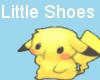 Little Pika Shoes