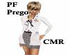 PF Prego Nurse Scrubs E