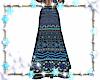 *Boho Long Skirt
