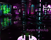 {SH}Purple NightClub Fur