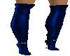 NAKYUSHA - BLUE BOOTS