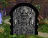 portal door to rooms