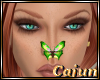 Nose Butterfly Derivable