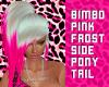 Bimbo Pink Frost  SPT