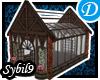 [MSF] Fancy Greenhouse 1