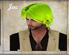 JAC...CONNOR NEON GREEN
