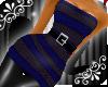 [sl]KnitTopPVcleg Blue