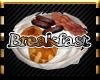 Pancake,Saus, Bac BF