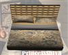 Tiki House Poseless Bed