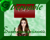 Derivable Head Sign M/F