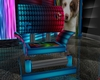 Pet Furry Throne