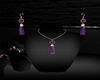 GL-Genie Jewelry Set