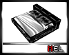 [MEL] Black Bed Animated