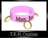 Miss Jen's Collar
