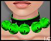 IC| Belle Collar G
