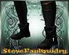 <SPG> Black Boots