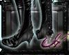 .:MargMono Boots:.