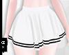 Ⓐ White Skirt II