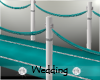 [REQ] Teal Wedding Ropes