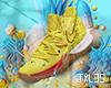 M-Basketball Kyrie x Bob