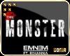 ♚ Monster Idle Dance