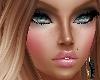 Llovizna Parted Lips