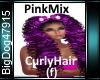 [BD]PinkMixCurlyHair(f)