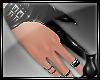 [CS]StrappedNymph Gloves