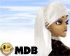 ~MDB~ IVORY DIVA HAIR